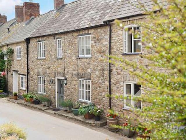 Fern Dale Cottage Stockland Honiton - Honiton