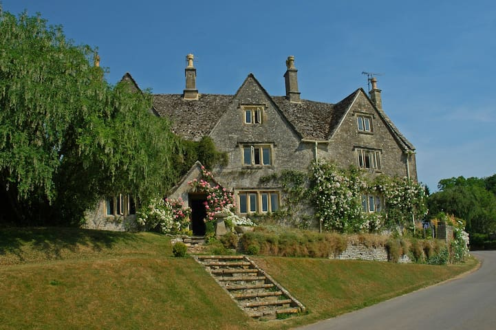 Cotswolds  Cirencester/Bibury - Cirencester - Ev