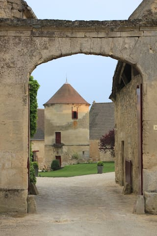 L'Instant-Morienval - Morienval - Hus
