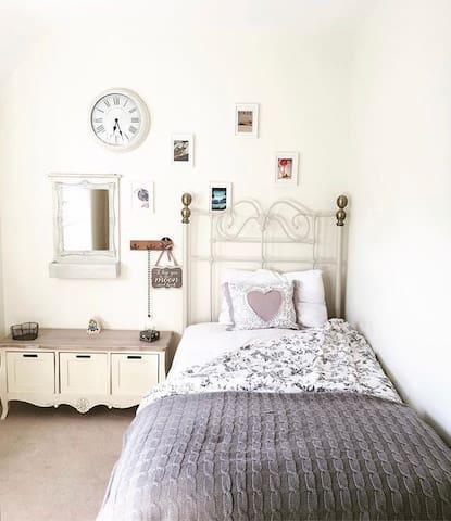 Small pretty space - Long Hanborough - Huis