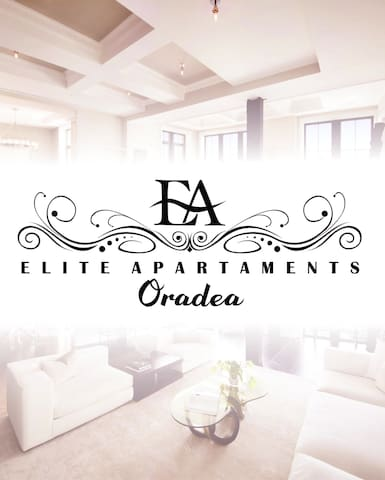 Elite Apartment 1 - Oradea - Huoneisto
