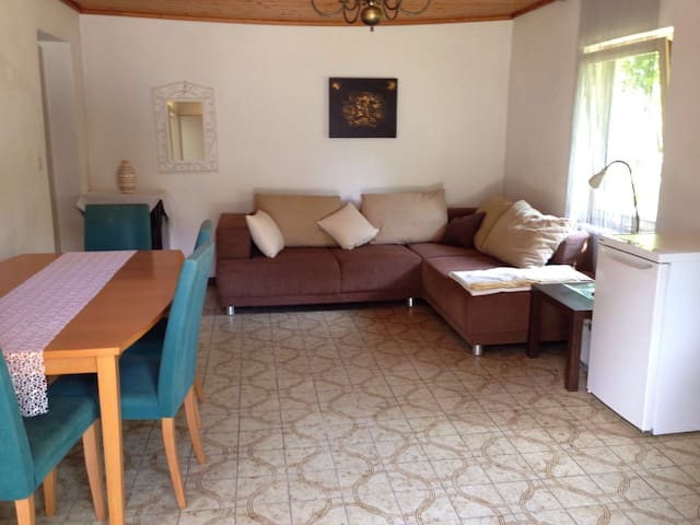 Apartment für 2-3 Personen - Seelach - Huis
