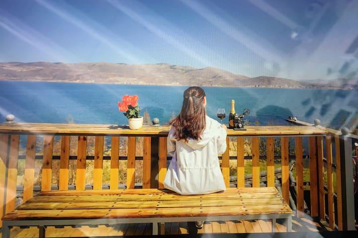 大理洱海边风轻云淡的畅意生活 - Dali