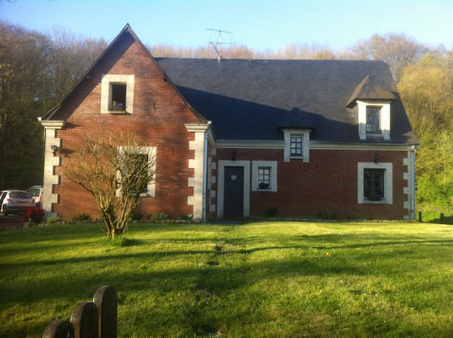 Just 1h 15mins drive from Calais! - Willeman - Bed & Breakfast