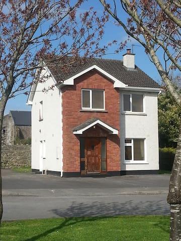 Strokestown, Co Roscommon. - Strokestown - Casa