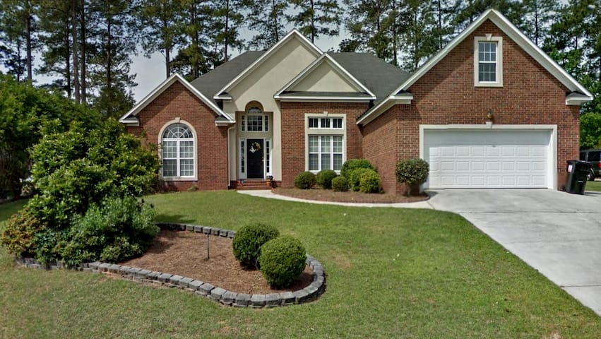 Comfortable Home close to the Augusta National - Martinez - Casa