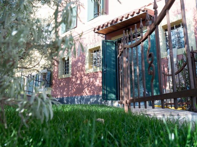 Corte alta Verona House - Poiano - Rumah