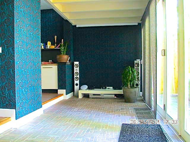 A modern & great apartment + garden - Lahey - Daire