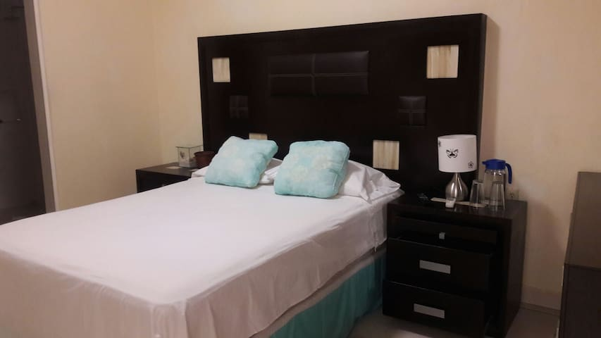 Habitación casa habitacion - Zihuatanejo - Casa