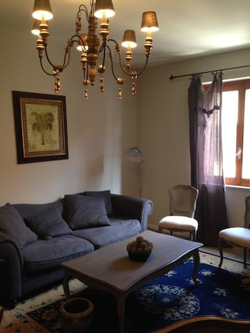 Beautiful apartment in the central  - Casalpusterlengo - Daire