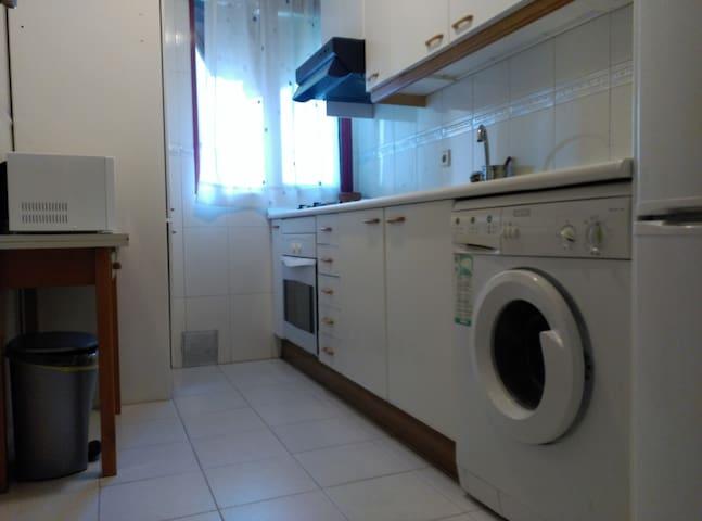 Apartamento Turistico Entreparques Ciudad Real - Сьюдад-Реаль - Квартира