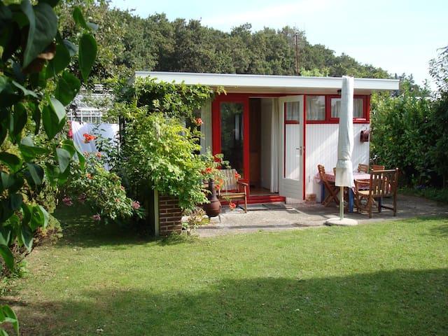 Summerhouse near the coast - Limmen