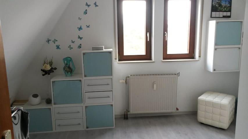 Lovely Room - Speyer - Appartement en résidence