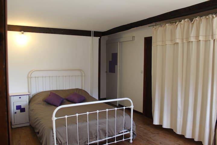 Delightful lodge - Longues-sur-Mer - Departamento