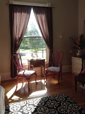The Merry Window - Murfreesboro - Departamento
