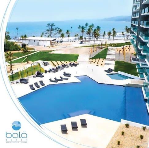 Caribbean Bala Beach Resort - Maria Chiquita - Apartamento