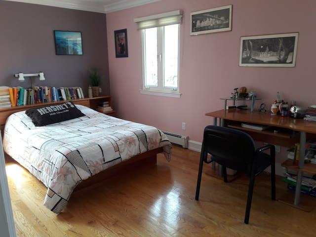 glen cove private room g - Glen Cove - Haus