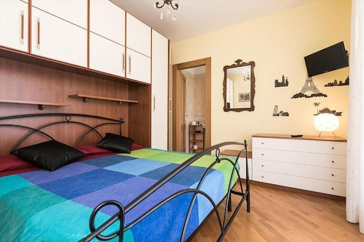 Altamira 2ooo Rome Residence  - Rome - Appartement