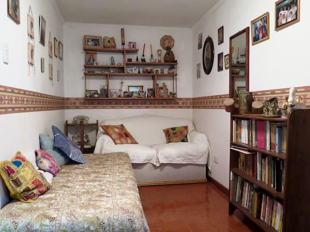 Casa de familia en barrio tranquilo - Ezeiza - Haus