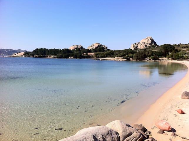 Casa a Baja Sardinia-Costa Smeralda - Baja Sardinia - タウンハウス