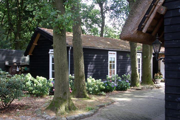 Hof van Eersel, Zadelhuis - Eersel - Bed & Breakfast