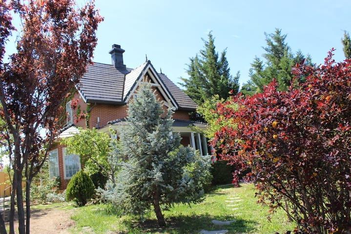 Casa con encanto a 18 minutos de Zaragoza - Pinseque - Chalet