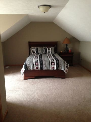 Lovely Condo in Willoughby - Willoughby - Appartement