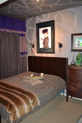 Unique attractive room 12 min from Den Haag centre - Rijswijk - Leilighet
