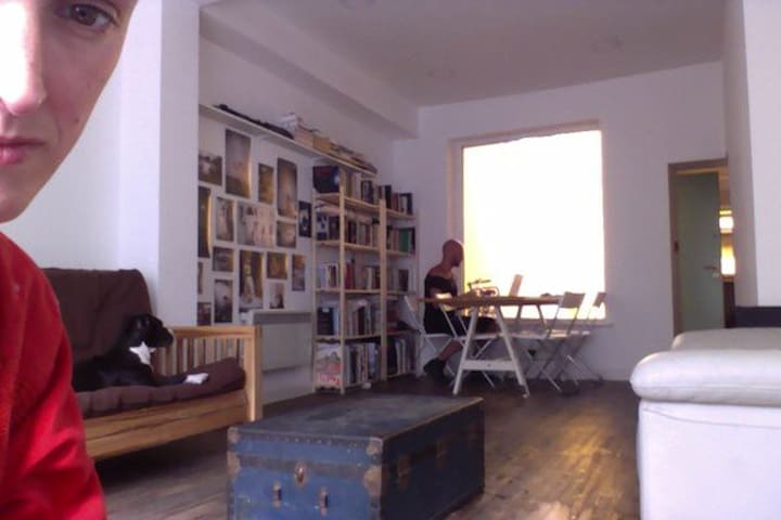 artist studio - Folkestone - Annat