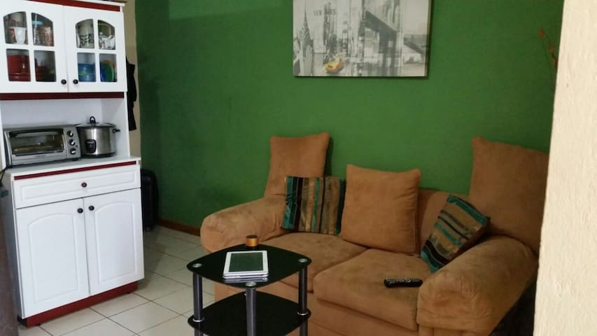 Apartment in the center of San Ramon - San Ramón - Byt