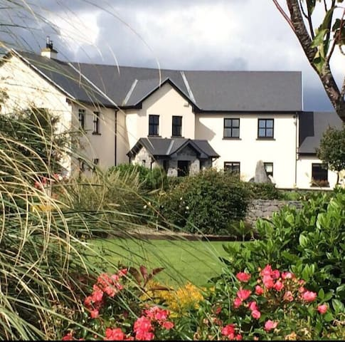 Oranmore, Co. Galway by the Sea - Oranmore