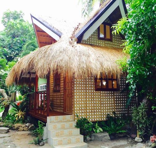 Tropical Seaside Villa - Tagbilaran - Villa