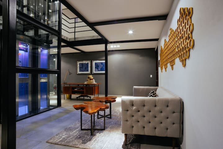 Ventura Apartments-Feels like home - Celaya - Appartement
