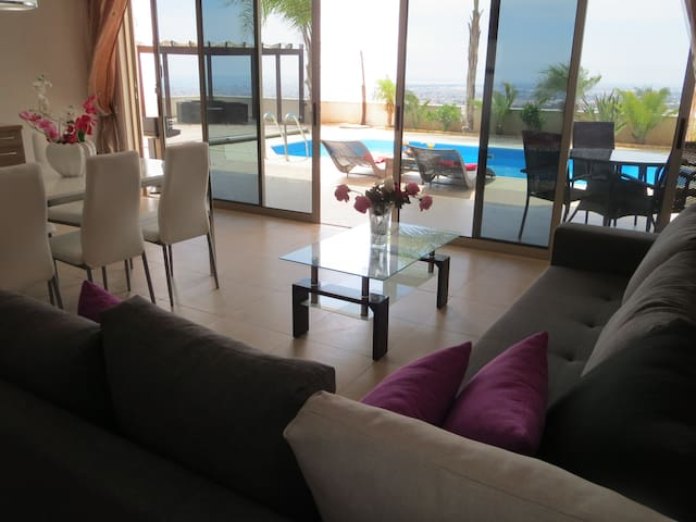 Sunset view - Limassol - Appartement