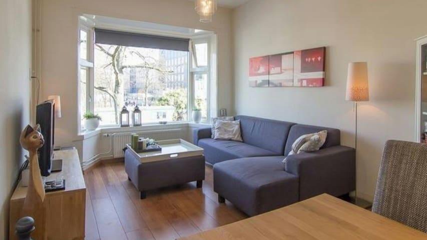 Nice apartment near city centre - Groningen - Leilighet