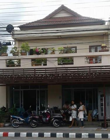 Ammara Guest House & Home Stay , Khanom,Thailand - Nakhon Si Thammarat - Konukevi