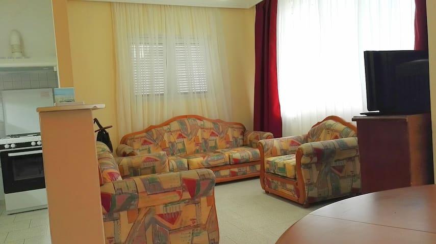 Nassia apartment - 120m from the beach - Anatoliki Attiki - Appartamento