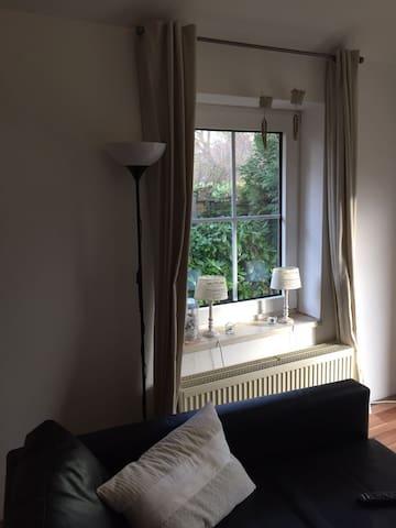 Wohnung in Nordseenähe - Wurster Nordseeküste - 公寓