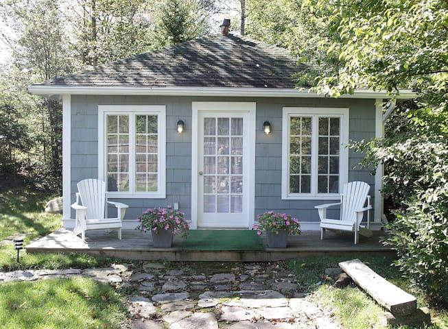 GO-Cottage, Studio Bungalow Cottage - Lake Placid - 獨棟