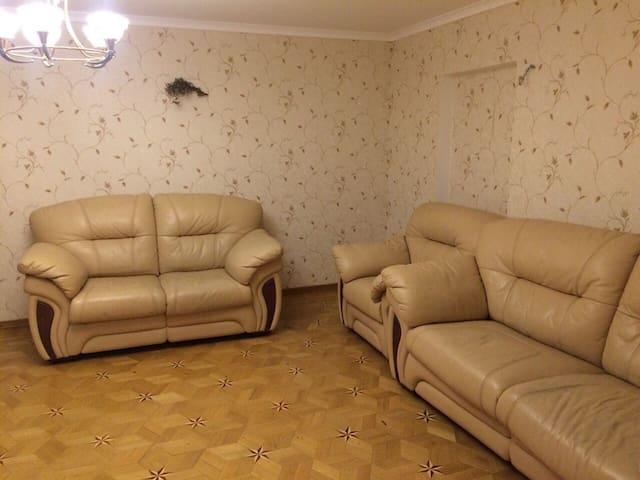 Уютные апартаменты - Istra