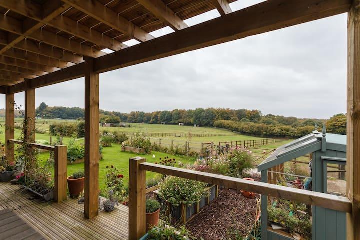 Rural retreat very near Winchester - 溫徹斯特
