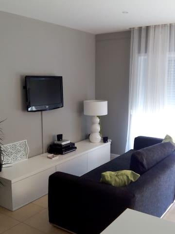 Apartamento Acolhedor entre a Ria e o Mar - Torreira - Leilighet