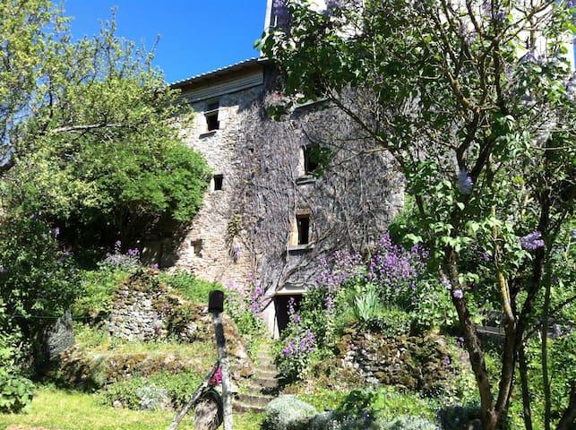 Le Petit Fort Fleuri in Bellac - Bellac - Huis