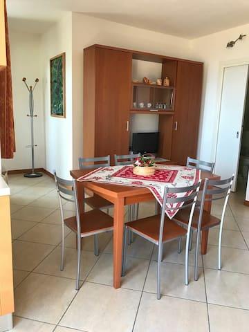 Vacanza a Gravedona - Gravedona - Apartmen