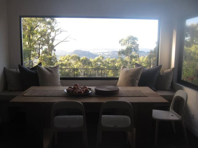 Wanderlust ....luxury in Mt Macedon - Mount Macedon