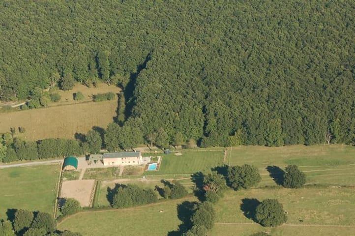 Un petit coin de paradis - Souvigny