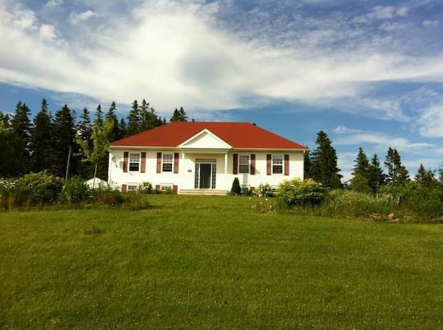 Beautiful location in a modern home - Sackville