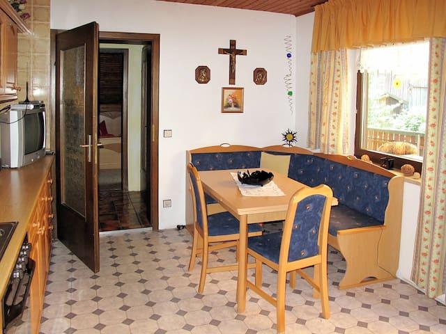 Haus Drexler - Arrach - Lägenhet