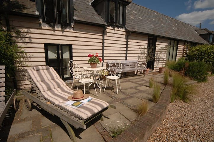The Retreat Cottage Witherdens Hall - Wingham - Ev
