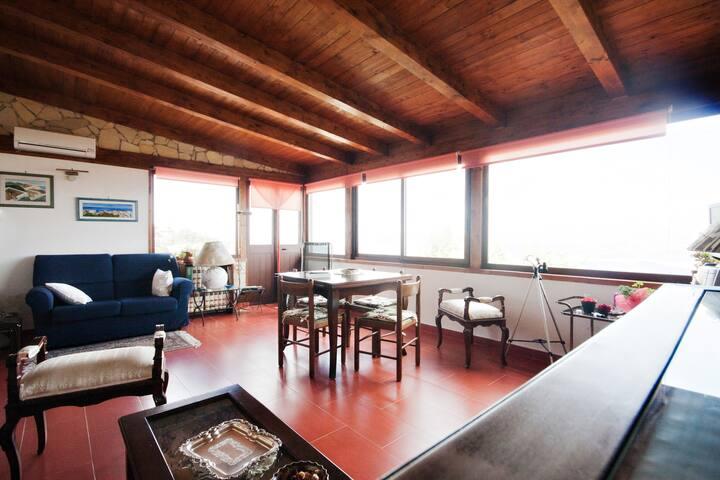 S.Elia Park Residence - Caltanissetta - Villa